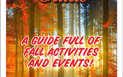 Fall Festival Guide 2017